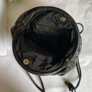 Vintage Bags - Vintage Blowfish Rare Unique Mary Poppins purse